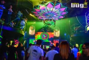 43-Deliriant @ klub Trezor | Belgrade | Serbia | Nightlife | Clubbing | Trance