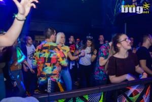 10-Deliriant @ klub Trezor | Belgrade | Serbia | Nightlife | Clubbing | Trance
