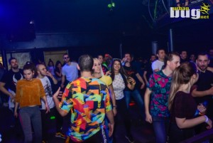 01-Deliriant @ klub Trezor | Belgrade | Serbia | Nightlife | Clubbing | Trance