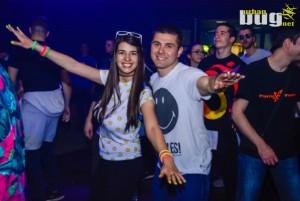 09-Deliriant @ klub Trezor | Belgrade | Serbia | Nightlife | Clubbing | Trance