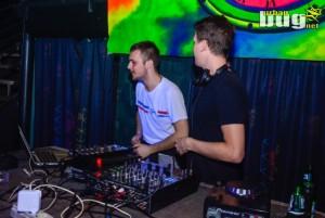 34-Deliriant @ klub Trezor | Belgrade | Serbia | Nightlife | Clubbing | Trance