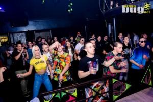 37-Deliriant @ klub Trezor | Belgrade | Serbia | Nightlife | Clubbing | Trance