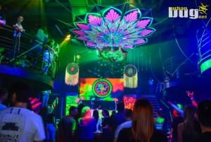 44-Deliriant @ klub Trezor | Belgrade | Serbia | Nightlife | Clubbing | Trance