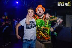 42-Deliriant @ klub Trezor | Belgrade | Serbia | Nightlife | Clubbing | Trance