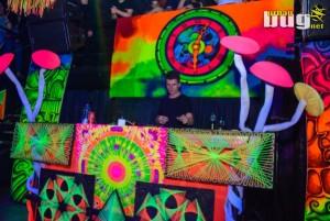 04-Deliriant @ klub Trezor | Belgrade | Serbia | Nightlife | Clubbing | Trance