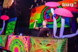 11-Deliriant @ klub Trezor | Belgrade | Serbia | Nightlife | Clubbing | Trance