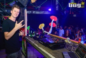 41-Deliriant @ klub Trezor | Belgrade | Serbia | Nightlife | Clubbing | Trance