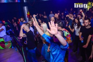 40-Deliriant @ klub Trezor | Belgrade | Serbia | Nightlife | Clubbing | Trance