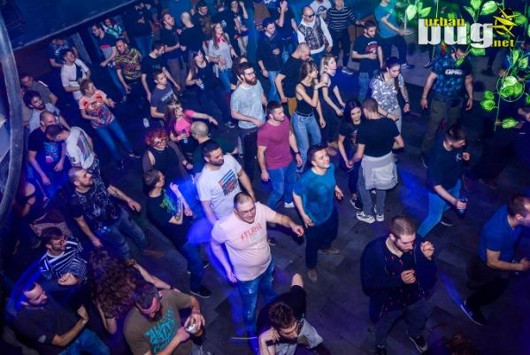 06-Ridden - Drip Drop @ klub TrezoR | Beograd | Srbija | Nocni zivot | Clubbing | Psy Trance