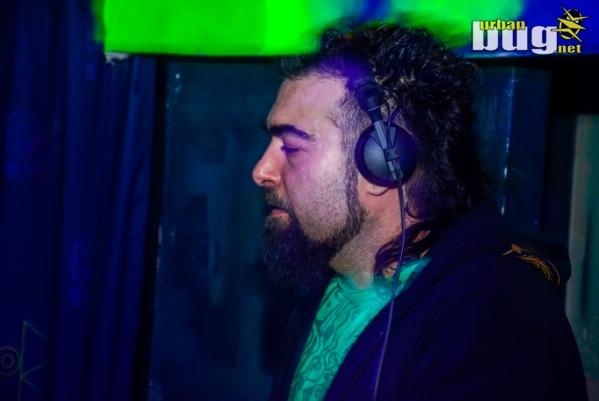 21-Ridden - Drip Drop @ klub TrezoR   Beograd   Srbija   Nocni zivot   Clubbing   Psy Trance