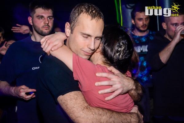 16-Ridden - Drip Drop @ klub TrezoR | Beograd | Srbija | Nocni zivot | Clubbing | Psy Trance