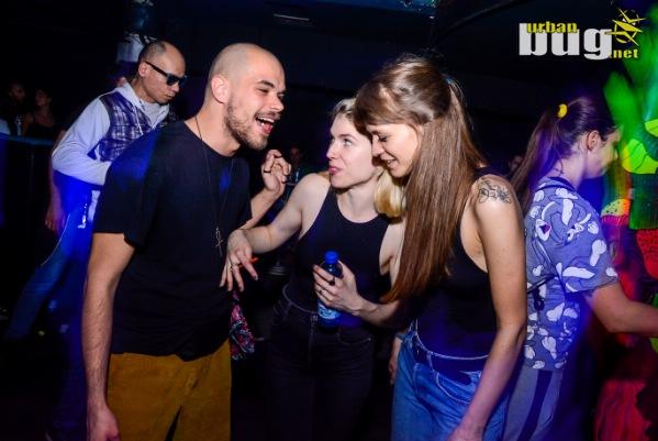 08-Ridden - Drip Drop @ klub TrezoR | Beograd | Srbija | Nocni zivot | Clubbing | Psy Trance