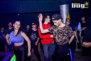 41-Ridden - Drip Drop @ klub TrezoR | Beograd | Srbija | Nocni zivot | Clubbing | Psy Trance