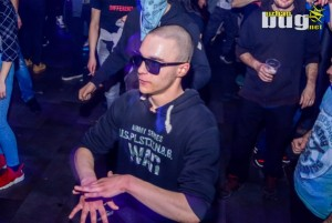 17-Ridden - Drip Drop @ klub TrezoR | Beograd | Srbija | Nocni zivot | Clubbing | Psy Trance