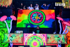 40-Ridden - Drip Drop @ klub TrezoR | Beograd | Srbija | Nocni zivot | Clubbing | Psy Trance