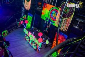 46-Ridden - Drip Drop @ klub TrezoR | Beograd | Srbija | Nocni zivot | Clubbing | Psy Trance