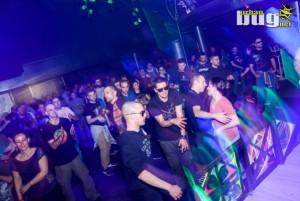 48-Ridden - Drip Drop @ klub TrezoR | Beograd | Srbija | Nocni zivot | Clubbing | Psy Trance