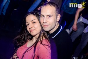 31-Ridden - Drip Drop @ klub TrezoR | Beograd | Srbija | Nocni zivot | Clubbing | Psy Trance