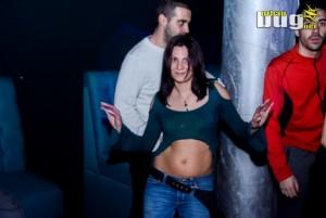 43-Ridden - Drip Drop @ klub TrezoR | Beograd | Srbija | Nocni zivot | Clubbing | Psy Trance
