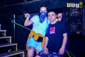 20-Ridden - Drip Drop @ klub TrezoR | Beograd | Srbija | Nocni zivot | Clubbing | Psy Trance