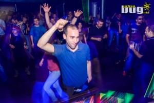 27-Ridden - Drip Drop @ klub TrezoR | Beograd | Srbija | Nocni zivot | Clubbing | Psy Trance