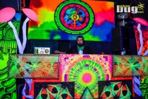 53-Ridden - Drip Drop @ klub TrezoR | Beograd | Srbija | Nocni zivot | Clubbing | Psy Trance