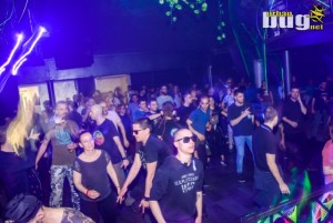 51-Ridden - Drip Drop @ klub TrezoR | Beograd | Srbija | Nocni zivot | Clubbing | Psy Trance