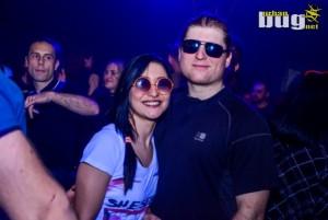 54-Ridden - Drip Drop @ klub TrezoR | Beograd | Srbija | Nocni zivot | Clubbing | Psy Trance