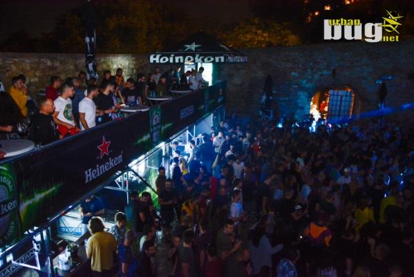 10-2020 Opening @ klub Barutana   Beograd   Srbija   Nocni zivot   Open air Clubbing