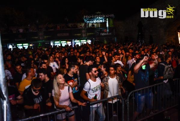 02-2020 Opening @ klub Barutana | Beograd | Srbija | Nocni zivot | Open air Clubbing