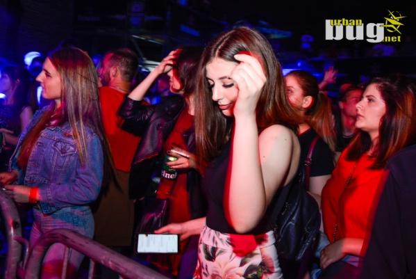 12-2020 Opening @ klub Barutana | Beograd | Srbija | Nocni zivot | Open air Clubbing