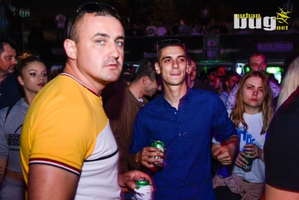 06-2020 Opening @ klub Barutana   Beograd   Srbija   Nocni zivot   Open air Clubbing