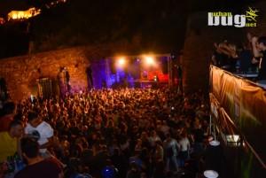 20-2020 Opening @ klub Barutana   Beograd   Srbija   Nocni zivot   Open air Clubbing