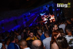 25-2020 Opening @ klub Barutana   Beograd   Srbija   Nocni zivot   Open air Clubbing