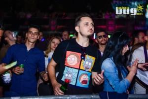 05-2020 Opening @ klub Barutana | Beograd | Srbija | Nocni zivot | Open air Clubbing