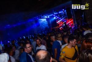 38-2020 Opening @ klub Barutana | Beograd | Srbija | Nocni zivot | Open air Clubbing