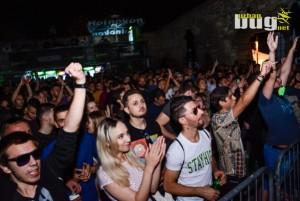 32-2020 Opening @ klub Barutana | Beograd | Srbija | Nocni zivot | Open air Clubbing