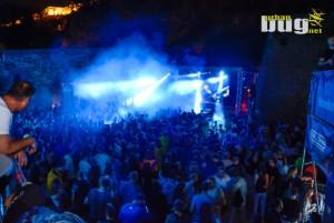 17-2020 Opening @ klub Barutana   Beograd   Srbija   Nocni zivot   Open air Clubbing