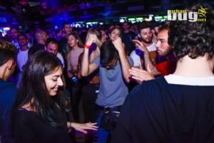 13-2020 Opening @ klub Barutana | Beograd | Srbija | Nocni zivot | Open air Clubbing