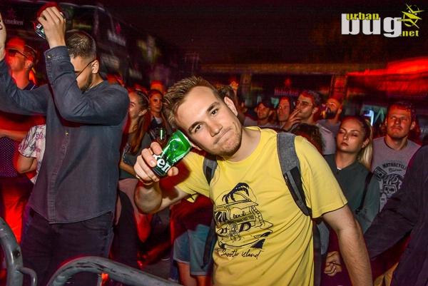 10-Lehar @ klub Barutana   Belgrade   Serbia   Nightlife   Clubbing   Open air