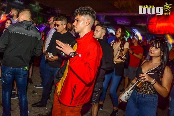 14-Lehar @ klub Barutana   Belgrade   Serbia   Nightlife   Clubbing   Open air