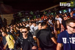 08-Lehar @ klub Barutana | Belgrade | Serbia | Nightlife | Clubbing | Open air