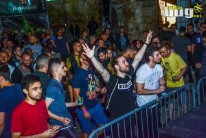 48-Lehar @ klub Barutana | Belgrade | Serbia | Nightlife | Clubbing | Open air
