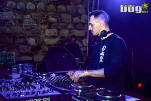 02-Lehar @ klub Barutana | Belgrade | Serbia | Nightlife | Clubbing | Open air