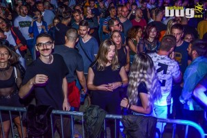35-Lehar @ klub Barutana | Belgrade | Serbia | Nightlife | Clubbing | Open air