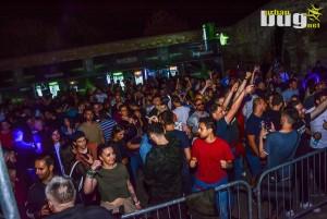 16-Lehar @ klub Barutana | Belgrade | Serbia | Nightlife | Clubbing | Open air
