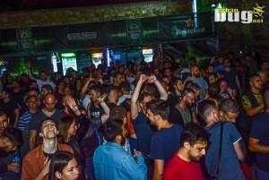 27-Lehar @ klub Barutana | Belgrade | Serbia | Nightlife | Clubbing | Open air