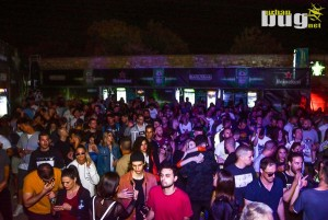 41-Lehar @ klub Barutana | Belgrade | Serbia | Nightlife | Clubbing | Open air