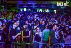 32-Lehar @ klub Barutana | Belgrade | Serbia | Nightlife | Clubbing | Open air