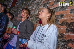 20-Lehar @ klub Barutana | Belgrade | Serbia | Nightlife | Clubbing | Open air